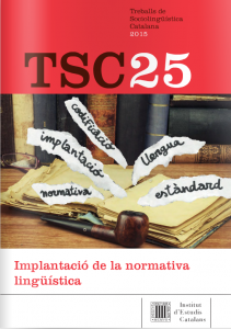 TSC25 - Portada