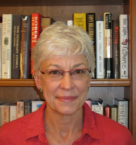 Kathryn Woolard, guanyadora del XXVIè Premi Internacional Ramon Llull
