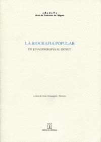 La biografia popular