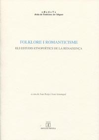 Folklore i Romanticisme