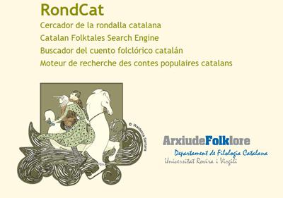 RondCat