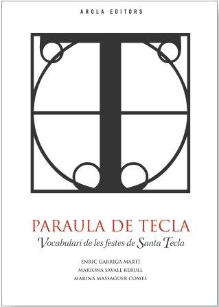 Paraula de Tecla