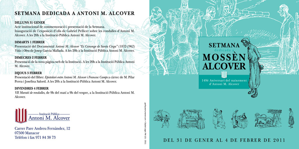Setmana Alcover 2011-1