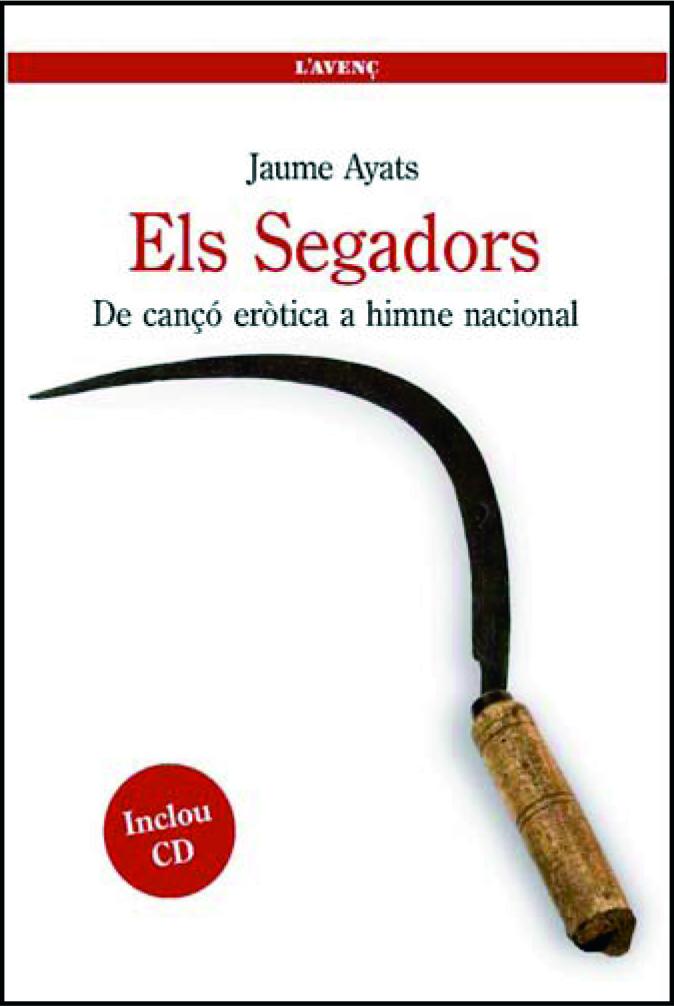 Segadors-Coberta
