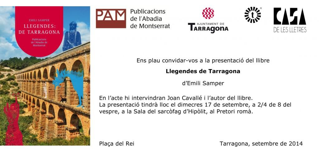 Llegendes_Tarragona
