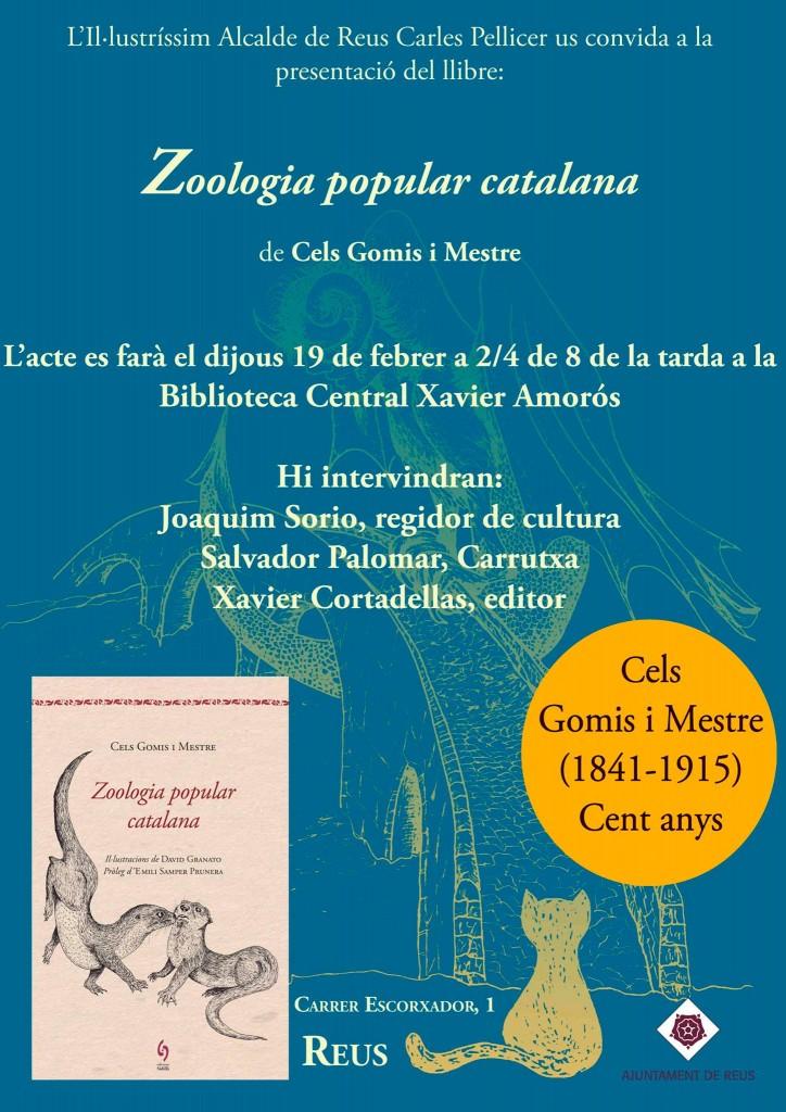 Zoologia Reus