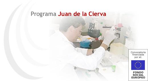 Programa Juan de la Cierva