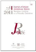 Journal of Catalan Intellectual History