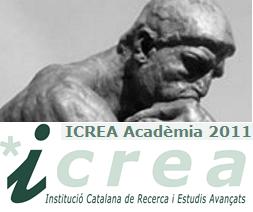 ICREA Acadèmia 2011