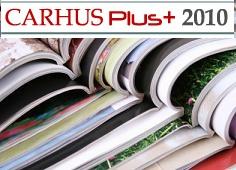 CARHUS Plus + 2010