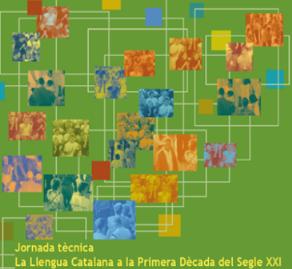 Jornada Tècnica Llengua Catalana