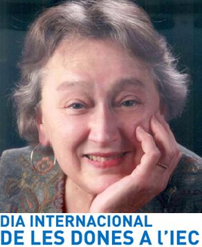 Homenatge a Lynn Margulis