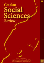 Catalan Social Sciences Review