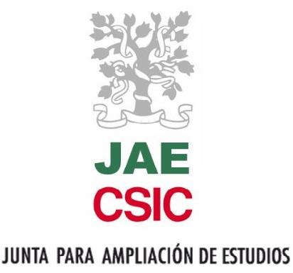 JAE CSIC