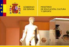 Ministerio Educación, Cultura y Deporte