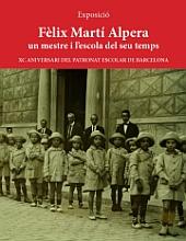 Expo Fèlix Martí Alpera