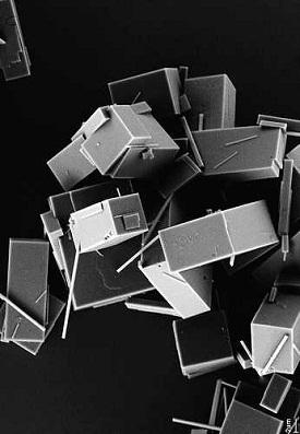 Nanociència i Nanotecnologia