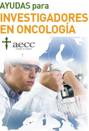 AECC Ayudas oncología