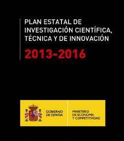 Plan Estatal (2013-2016)
