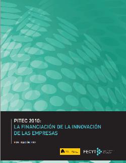 Informe PITEC 2010