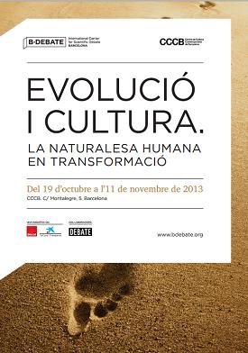 Evolució i Cultura