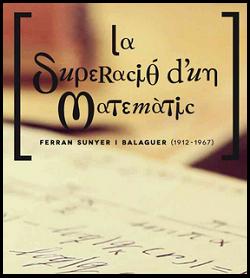 Ferran Sunyer i Balaguer
