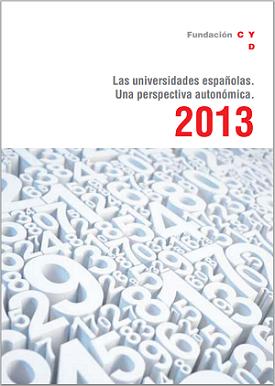Informe CYD 2013
