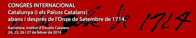 Congrés 1714