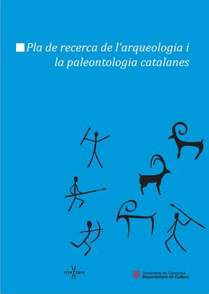 Pla recerca arqueologia i paleontologia
