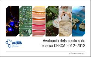 Centres CERCA