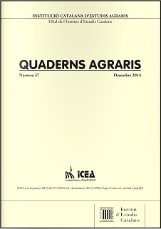 Quaderns Agraris