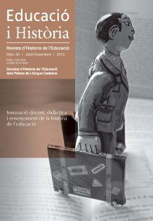 Revista Educació i Història