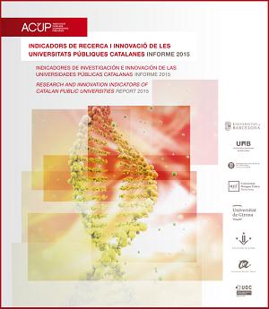 ACUP. Informe 2015