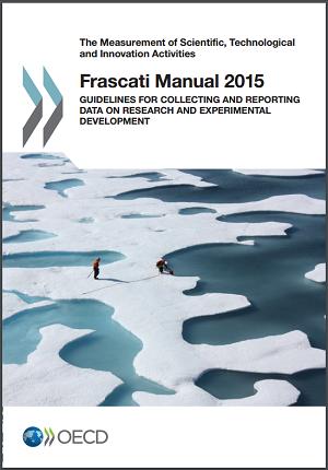 Frascati Manual 2015