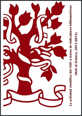 Informe CSIC Bibliometria 2011-2015