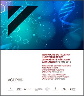 Informe ACUP 2016