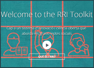RRI Toolkit