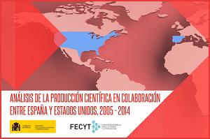FECYT EUA Espanya