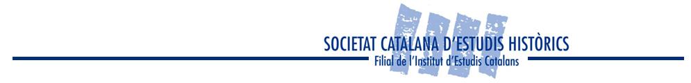 Societat Catalana d'Estudis Històrics