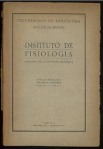 instituto de fisiologia