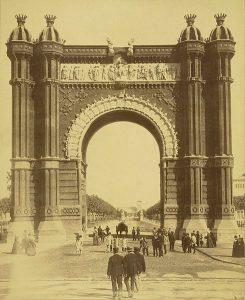 expo 1888