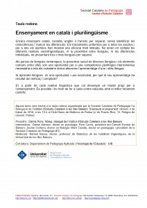 IEC SCP taula 2 Palma
